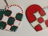 Scandinavian Christmas Hearts: Live Online