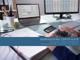 Session II Bookkeeping Certificate: 3 Class Bundle
