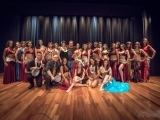 Belly Dance - All Levels (Spring 2018)