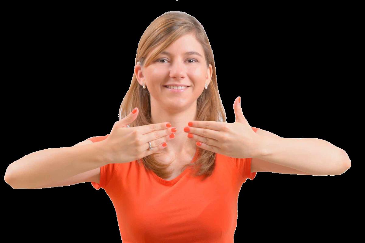 American Sign Language Level I