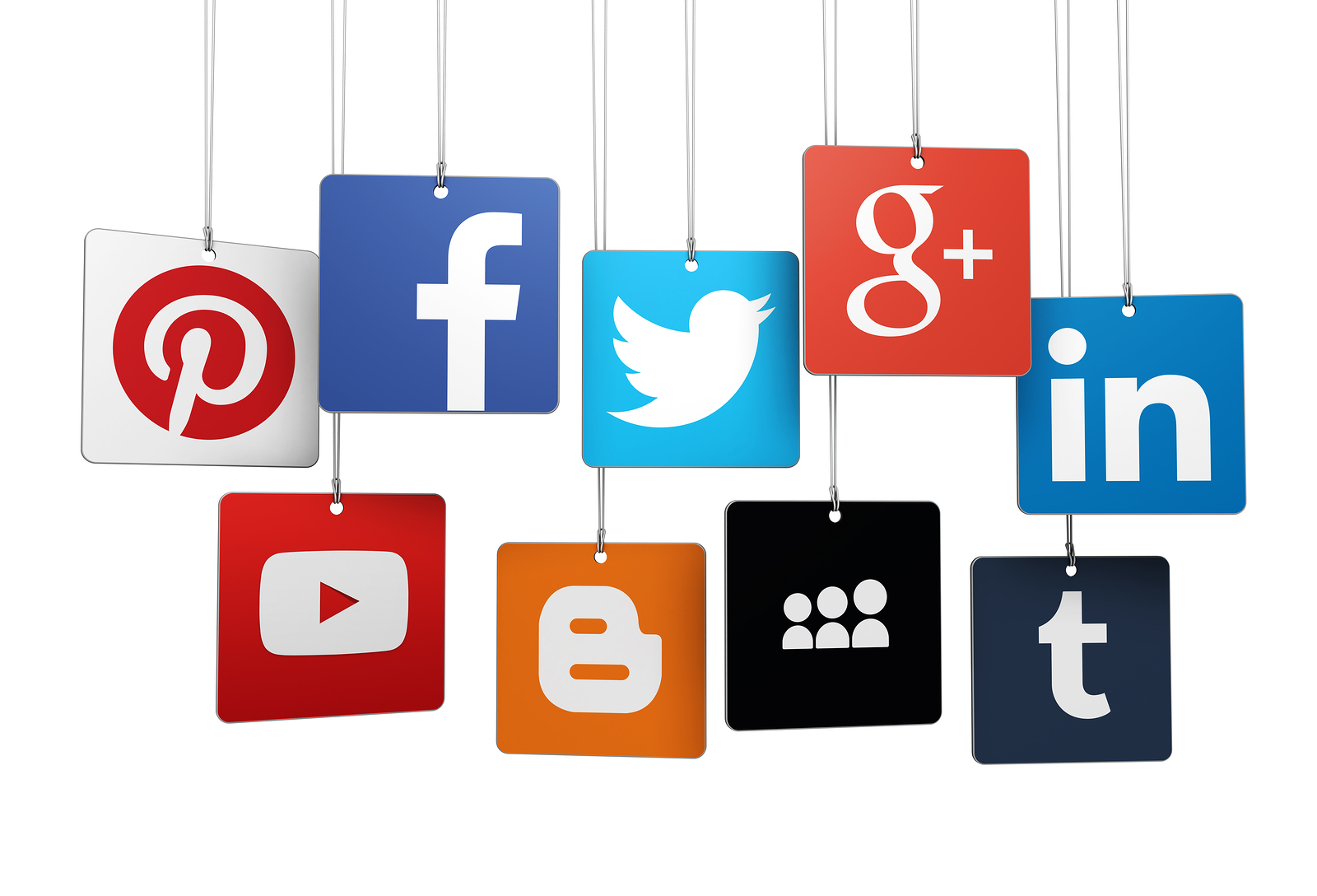 Managing Social Media Platforms Certificate 4/1