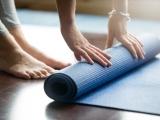 Lunch Time Yoga Basics