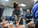 Emergency Medical Technician (EMT)  NEW!