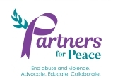Domestic Violence Crisis Intervention Training with Partners for Peace Spring 2019