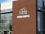 Human Trafficking KCTCS Rowan Campus