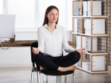 Virtual Chair Yoga Series 2
