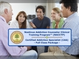 NACCTP: 5-SU21-CAS Full Class Package