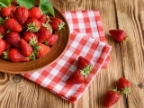 Summer Strawberry Social