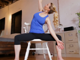 Yoga in Your Chair - Live Online