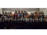 Soundscapes: Featuring the Flagstaff Symphony Orchestra