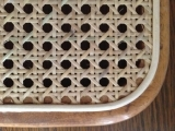 Chair Caning & Splint Seat Weaving