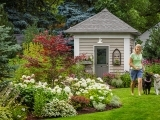 Perennial Gardening and Design - R7 Winsted