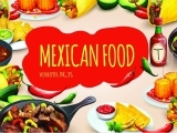 South of the Border Super Saturday Cooking - Spring 2018