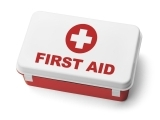 Heartsaver First Aid W19