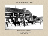 Readfield History: Industry in Early Readfield - Repeat by Popular Demand!