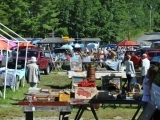 Antiques and Fleas Fridays - Wiscasset