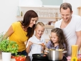 Cooking Matters for Families