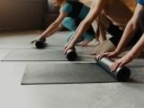 Gentle Beginner Yoga, Session I