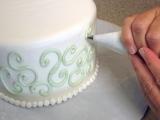Basic Cake Decorating - January (Fall 2017)