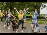 Monday Night Teen Workshop 9- Choreography