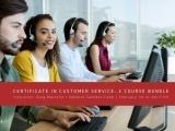 Certificate in Customer Service: 2 Class Bundle