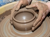 Introduction to Clay/Wheel Throwing