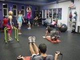 Circuit Training, Session II