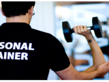 Crertified Group Exercise & Personal Trainer