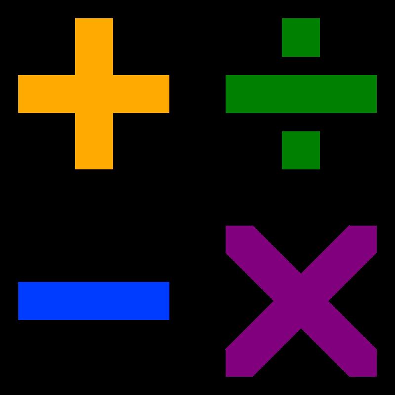 Original source: https://upload.wikimedia.org/wikipedia/commons/thumb/a/a3/Arithmetic_symbols.svg/1024px-Arithmetic_symbols.svg.png