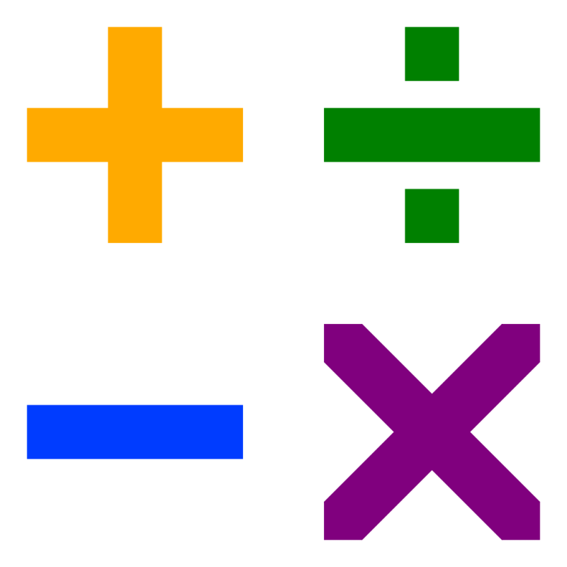 Original source: https://upload.wikimedia.org/wikipedia/commons/thumb/a/a3/Arithmetic_symbols.svg/1024px-Arithmetic_symbols.svg.png