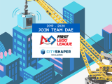 FIRST LEGO League (2019 - 2020 Season)