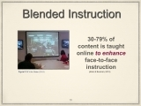 Certificate in Blended Instruction