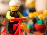 Thursdays: LEGO Photography® & Storytelling