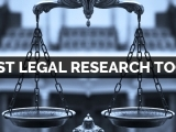 Advanced Legal Research and Writing ONLINE