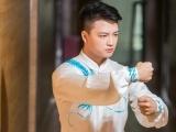 TAI CHI-Rebuilding with Tai Chi