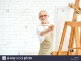 Happy Painter - Southbury