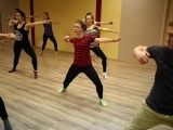 AFAA Group Fitness Instructor (Voucher Included)