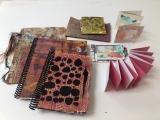 Handcraft a Personal Notebook