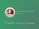 Your Pop Musical (Grades 3-6th)