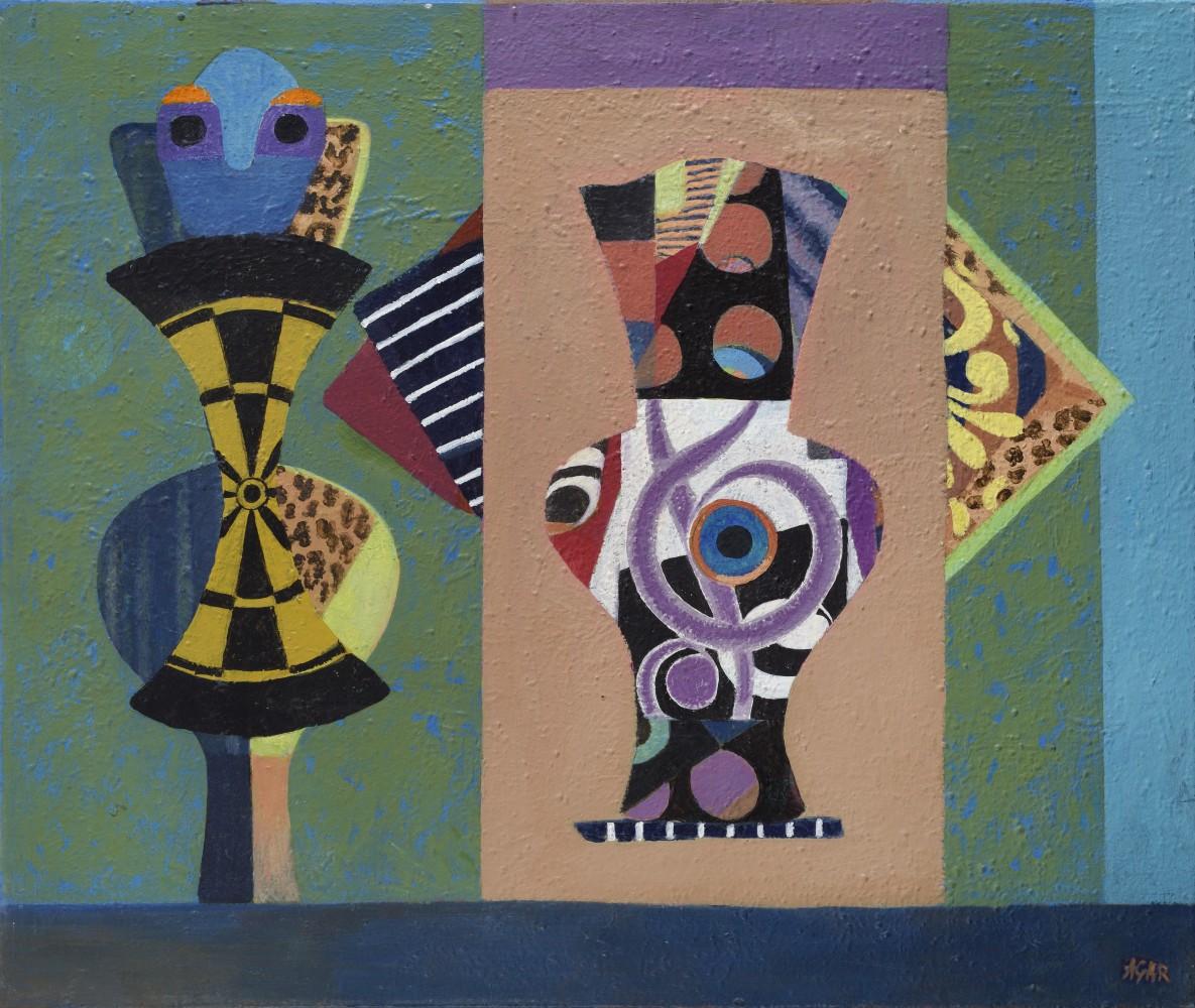 Art History: Eileen Agar