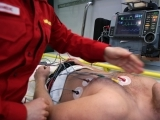 CPR for Healthcare Providers EMTN*4015*601