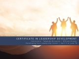 Developing Your Professional Career: Part of the Certificate in Leadership Development