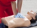 CPR for Healthcare Provider-American Heart Association