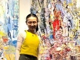 Master Class with Ying Li: A Picture Journey of Space, Paint & Vision