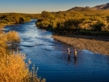 An Introduction to Fly-Fishing
