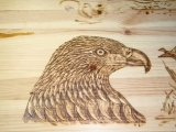 Woodburning for Beginners - Watertown