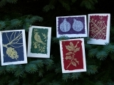 PAD114 - Printmaking Workshop: Holiday Greeting Cards