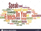 Conversational French September Session Fall 2018