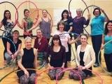 Dance Flow Hooping: Intermediate Level