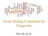 Becoming a Grant Writing Consultant